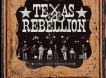 Recording with Texas Rebellion